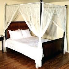 4 Post Bed Frame 4 Post Bed Brunofelixarts