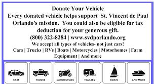 st vincent de paul thrift stores free donation pick up