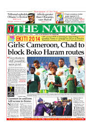 june 5 2014 by the nation issuu