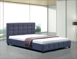 King Cherry Headboard Leather Tufted Bed U2013 Alil Me