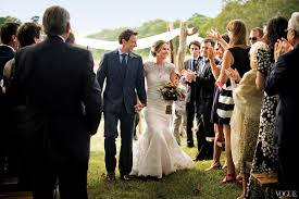 Wedding Pictures Seth Meyers And Alexi Ashe S Wedding On Martha S Vineyard Vogue