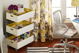 wood crate storage cart my home my style