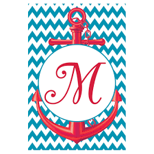 Cute Chevron Wallpapers by M Monogram Wallpapers Group 34