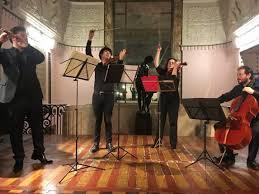 orchestre de chambre de marseille critique avec les solistes de l orchestre philharmonique de