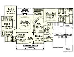 bungalow blueprints 2500 square foot bungalow house plans homes zone stuning