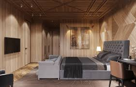 3d rendering of hotel rooms on behance interior pinterest 3d
