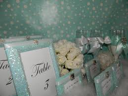 Tiffany Blue Candy Buffet by 143 Best Tiffany Blue Candy Bar Images On Pinterest Tiffany Blue