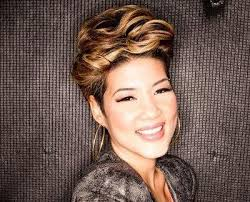 tessanne chin new hairstyle 157 best tessanne chin images on pinterest tessanne chin