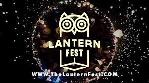 the lights festival houston 2017 the lantern fest 2017 youtube