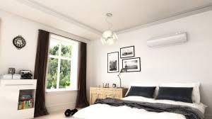 climatisation chambre la climatisation dans votre chambre à coucher samsung