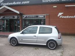 renault silver fowkes auto