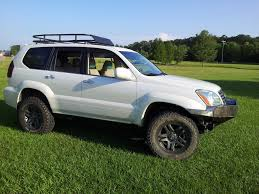 lexus lx 570 off road accessories any interest for gx470 offroad parts page 2 clublexus lexus