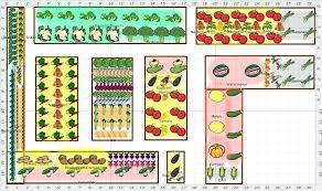 Companion Planting Garden Layout Vegetable Garden Layout Tool Nightcore Club