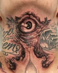 50 crazy eye tattoos art and design