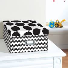 Decorative Paper Storage Boxes With Lids Cheap Paper Trays And Boxes Paper Storage At B U0026m
