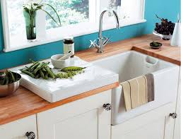 Belfast Traditonal Ceramic Kitchen Sink Astracast - Kitchen sinks ceramic