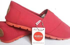 Sepatu Wakai mengulas tentang sepatu wakai yang fashionkita