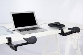 Computer Desk Arm Support Ergorest Ergorest Mouse Support Forearm Support