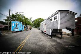 this 40ft tiny house is a mansion on wheels living big in a tiny