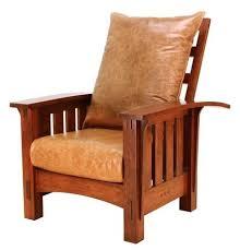 Morris Chair Craftsman Morris Chair Crw 1403