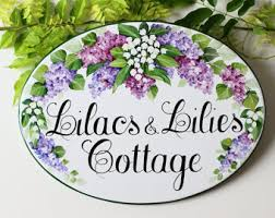 Custom Signs For Home Decor Custom Etsy