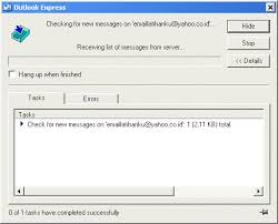 membuat email yahoo di outlook setting yahoo mail di outlook express chakiem speedy