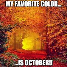 Autumn Memes - autumn walk imgflip