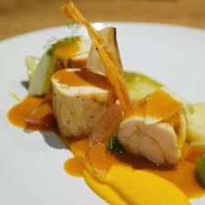 la cuisine du web free range chicken ร าน le du wongnai