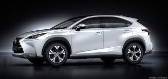 lexus nx hybrid bagagliaio lexus nx 300h compact lexus italia
