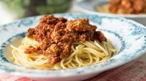 cuisine à la mijoteuse sauce bolognaise à la mijoteuse cuisine futée parents pressés