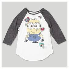 Purple Minion Shirt Toddler Youth Minions Shirt Kids Target