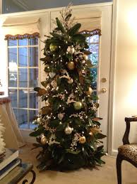 woodland themed christmas trees christmas tree woodland themed
