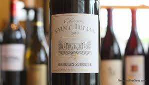 learn about st julien bordeaux chateau julian bordeaux superieur bordeaux for the rest of