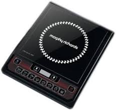 Smallest Induction Cooktop Morphy Richards Induction Cooktops Buy Morphy Richards Induction