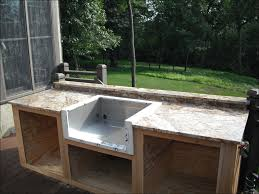 kitchen outdoor kitchen island build your own outdoor kitchen