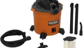 black friday sale for home depot ridgid shop vacuum black friday 2015 deal