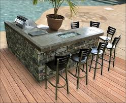 prefab outdoor kitchen grill islands kitchen outdoor kitchen with pizza oven grill island kits mobile
