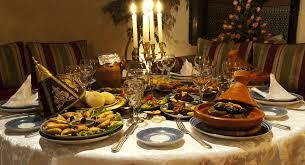 cuisine marocaine classement gastronomie le maroc 2ème mondial tourisme et gastronomie