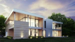 loblolly house kieran timberlake 3d architectural an interesting