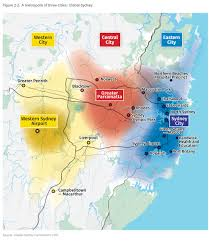 Draft Central Coast Regional Transport Strategy 2 Our Vision Towards Our Greater Sydney 2056 Greater Sydney