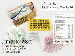 aqua skin egf gold for sale aqua skin egf glutathione in cebu