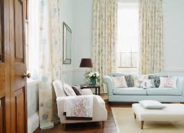 Tan And Blue Curtains 53 Living Rooms With Curtains And Drapes Eclectic Variety