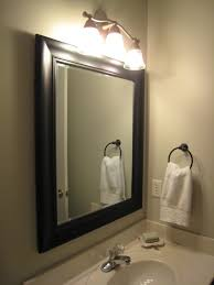 wall mirror lights bathroom 57 most class lighted mirror vanity with lights bathroom shelf wall