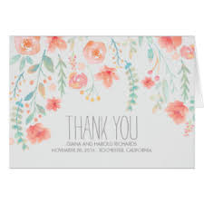 watercolor notecards watercolor note cards zazzle