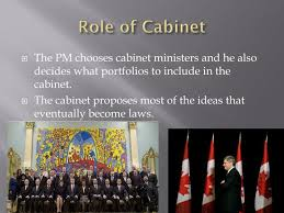 Role Of Cabinet Members Ppt What Is The Relationship Between The Executive Legislative