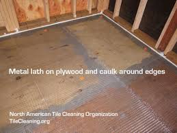 leveling a wood subfloor for laminate meze