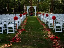 latest outside wedding decorations gallery home decor ideas and