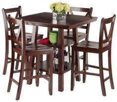 Kitchen Bistro Table And 2 Chairs I Like This One Even Better 4 Chairs U0026 Larger Table More Work