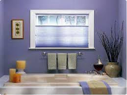 Purple Bathroom Window Curtains by Miscellaneous Bathroom Window Treatments Interior Decoration