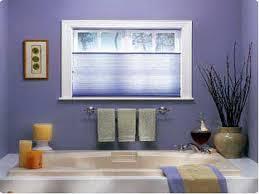miscellaneous bathroom window treatments interior decoration
